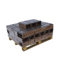 Wood Briquettes (Pini-kay)  - 48 Bales
