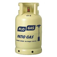 Patio Gas Cylinder